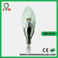 diamond white light lamp