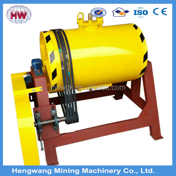 2016 Popular Ball Mill Machine / Clinker Ball Mill / Metal Ore Grinding Equipment