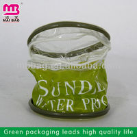 2015 High quality plastic PVC bag from professional manufactory