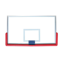 Organic Glass Basketball Board basketball backboard for sale