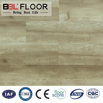 New beautiful wood plastic composite wpc co-extruded flooring