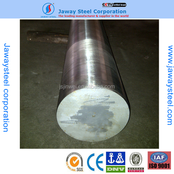 Stainless Steel Black Major Big Diameter Bars From Jawaysteel