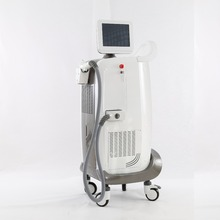Sale price for good effect Mixed wavelength 755 808 1064 diode laser hair removal machine price