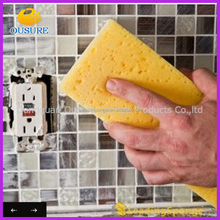 2016 polyether sponge for tile and grout cleaning