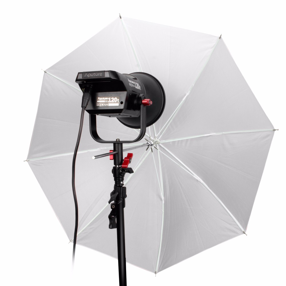 Aputure Bowen-s mount Photo Video Studio accessory lighting umbrella for light storm COB