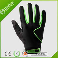 Newest Customized Winter Cycling Racing Riding Full Finger Specialized Mountain Bike Gloves