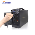 12V 50Ah Lithium Battery 400W Inverter Portable Solar Generator for Army Use