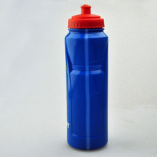 1000ml sport water bottle for gym center, water bottle for volleyball team