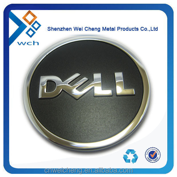 High Quality Custom Metal Logo