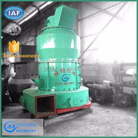 Famous Raymond roller mill with ISO for sale