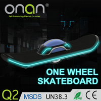 Quality electric product wholesale one wheel motorcycle