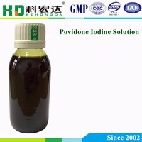 PVP-I, Lugol Strong Iodine Solution