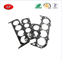 Customized High Quality Seal Head Gasket,Cylinder Head Gasket,Automotive Spare Parts Engine Cylinder Head Gasket