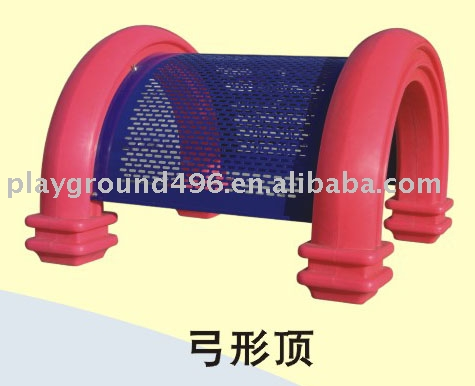 2017 new kinds outdoor playground part