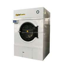Electric Dryer and Steam Dryer or Gas Cloth Dryer Machine For Laundry ,Hotel,Restaurant