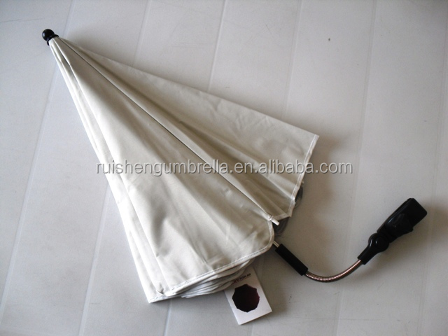 Stroll baby car umbrella china manufacture