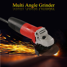 800W top quality small water angle grinder