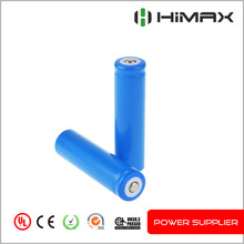 Li-ion Rechargeable 18650 3.7V 2600mAh Battery Cell