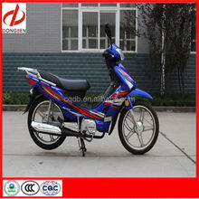 Hot Sale Chongqing 110cc Cub Motorbike With Beautiful Apperance