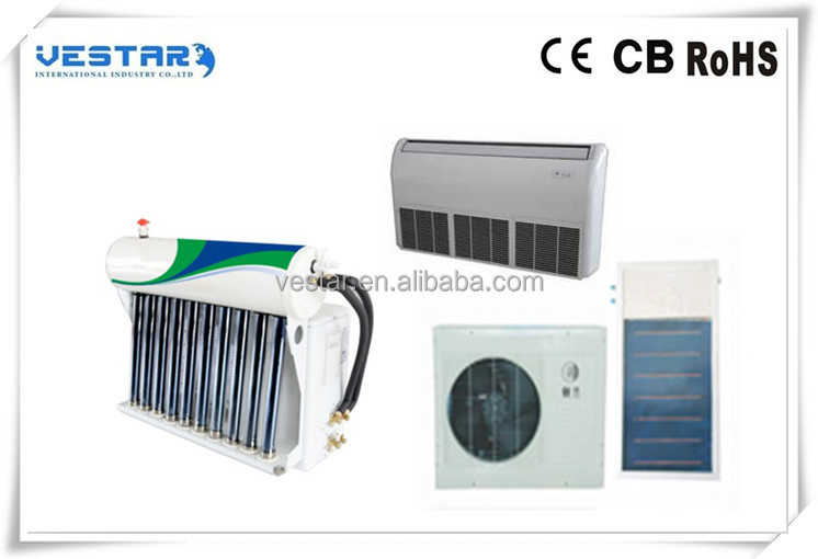 Cheap solar inverter air conditioner split system energy saving price