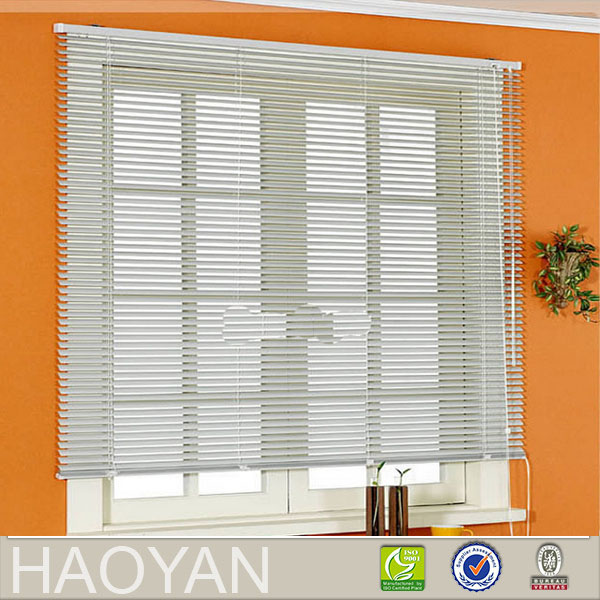Room Darkening Vinyl Roller Shade