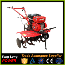 7HP Built-in Clutch Mini Tractor Cultivator For Sale