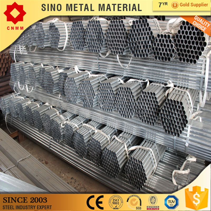 galv. steel pipe 4 tube/bs1387 class c galvanized steel pipe specifications/bs1387 astm a53 b hot dipped galvanized steel pipe