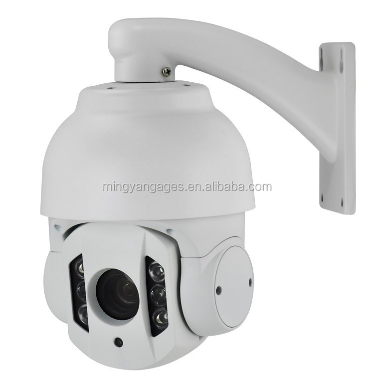 HD CVI waterproof ip66 ir color camera