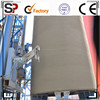 China Automatic PCCP Pipe Concrete Slurry Spray Coating Machinery Equipment