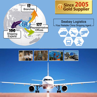 Professional air shipping to Singapore from guangzhou