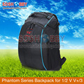 Phantom 1/2/3 Waterproof Aerial Package Camera Package Multifunctional Package Fitting Walkera X350