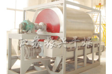 Engineer Overseas Stainless Steel HG Series Cylinder Scratch Board Dryer for Water Caltrop Starch/Lotus Root Starch/Corn Starch