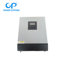 with 50A pwm controller High frequency off grid solar inverter 1kva~5kva 12v 24v 48v