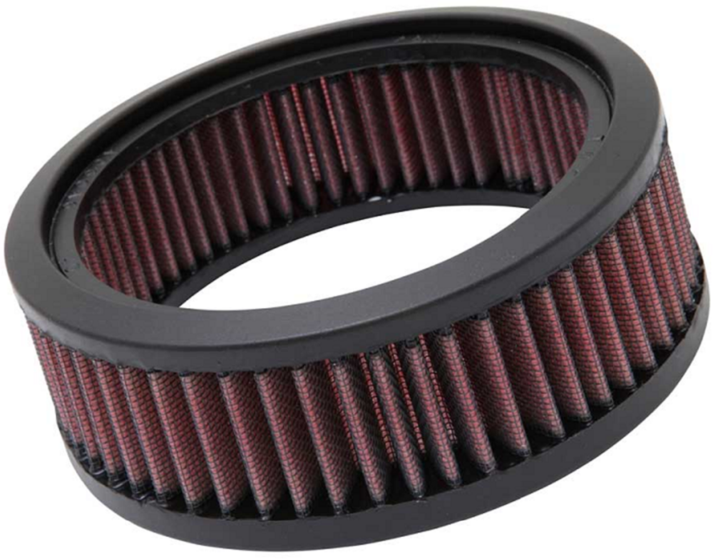 High Performance Motorcycle Air Cleaner Filter For Harley Davidson
