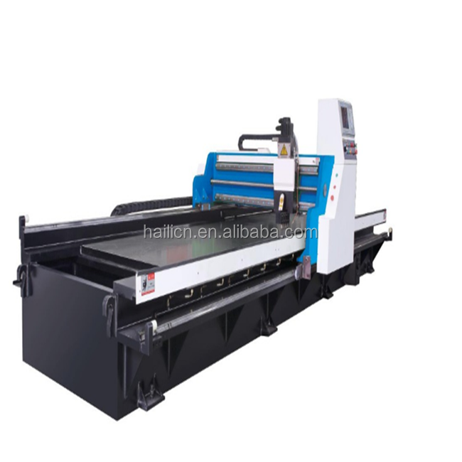 0.5-6mm thickness stainless metal grooving machine