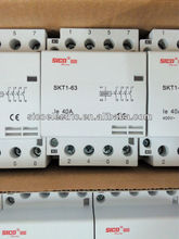 contactor for LV electrical panels