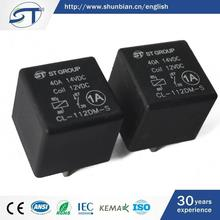 Auto Electrical System Wenzhou Car Central Locking Relay CL-112DM