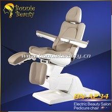 A234 electric beauty salon facial bed for sale