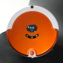 OEM quick speed dry and wet robot vacuum cleaner
