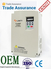 (distributor required)SANCH ISO/SGS CE 0.75kw~315kwac drive vfd price for 3 phase motor