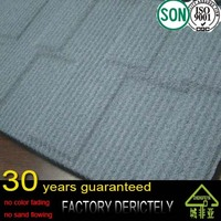 real good quality factory selling roof shingle patterns