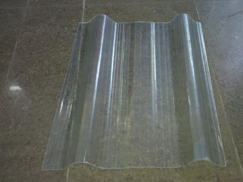 Best price polycarbonate corrugated plastic roofing sheets for greenhouse
