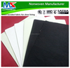 Customed Nonwoven Stitch Bonded Fabric Good