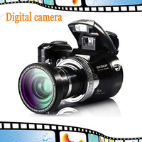 "Amateur Professional DSLR Camera Protax Digital Camera 16Mp Resolution 720P HD Video and 2.4"" Screen"