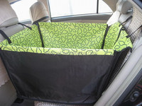 Pet Car Seats Small Dog Carriers Dog Cage for Car