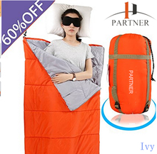 Lightweight Sleeping Bag & Portable Waterproof Mummy Bag -Perfect for Summer Traveling, Camping, Hiking,Outdoor Activities