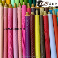 Eco Friendly Textiles Pvc Synthetic Leather