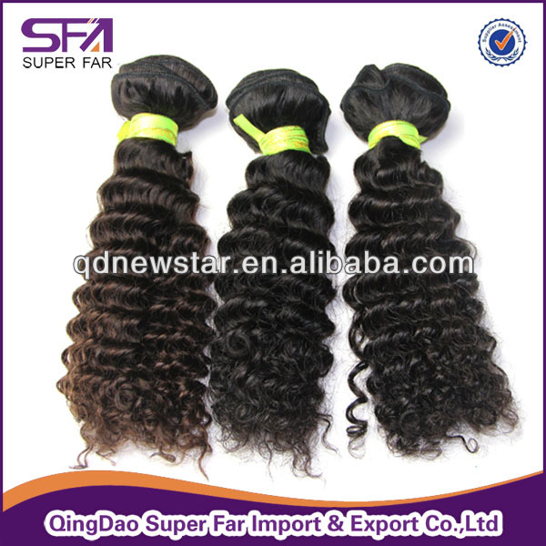 Wholesale dyeable full cuticle unprocessed peruvian virgin human hair