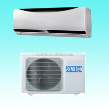 Air Conditioner ductless split series (7000BTU to 36000BTU, R22/R410a, 50HZ/60HZ)