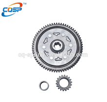 Good quality Motorcycle Clutch drive gear sets for JH70